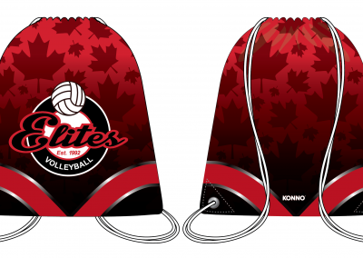 Cinch Bag (first draft) ELITES